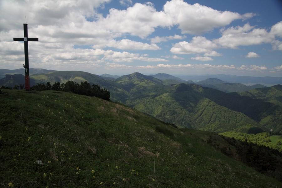JP II: Góry są odblaskiem Bożego piękna