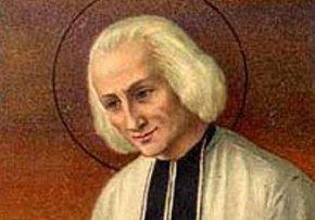 Wspomnienie św. Jana Marii Vianneya