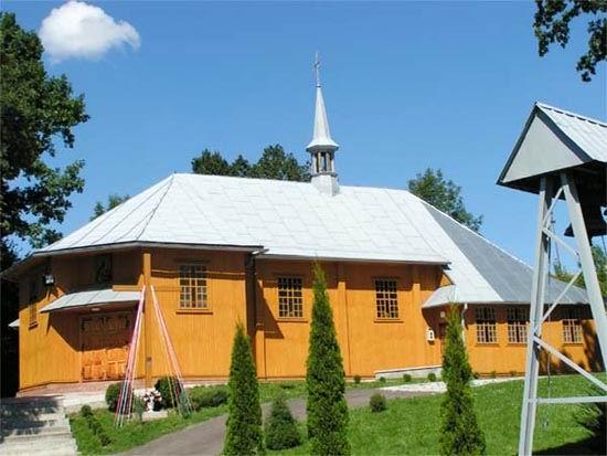 Parafialny Festyn Rodzinny w Zahutyniu