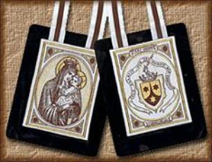 Wspomnienie Najświętszej Maryi Panny z Góry Karmel