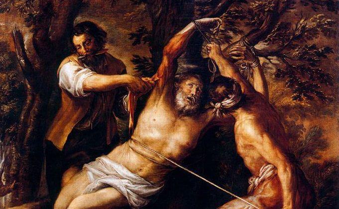 Święto św. Bartłomieja Apostoła