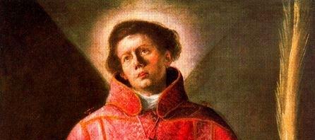 Święto św. Wawrzyńca, diakona