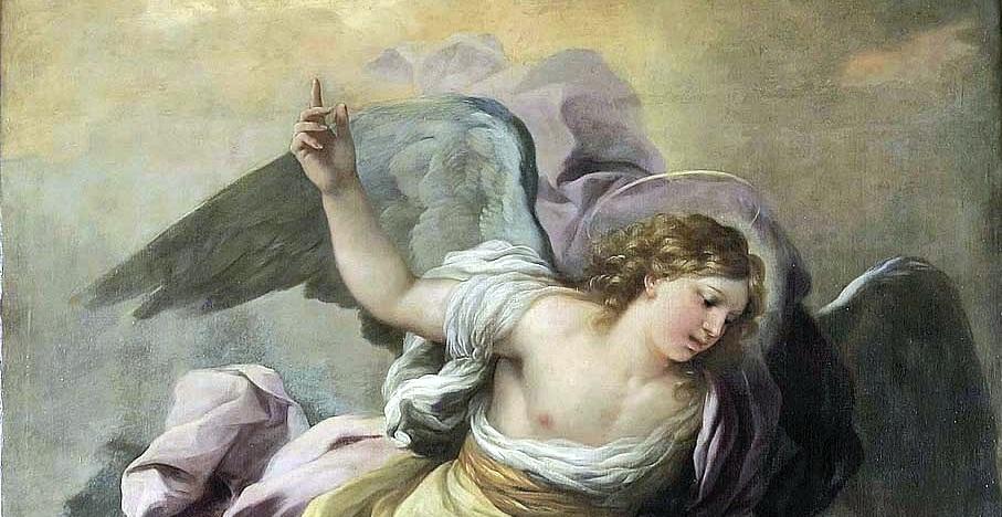 Wspomnienie Świętych Aniołów Stróżów