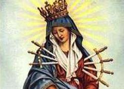 Św. Teresa od Dzieciątka Jezus: Maryja pomnaża chwałę mieszkańców nieba. Jest więcej Matką niż Królową