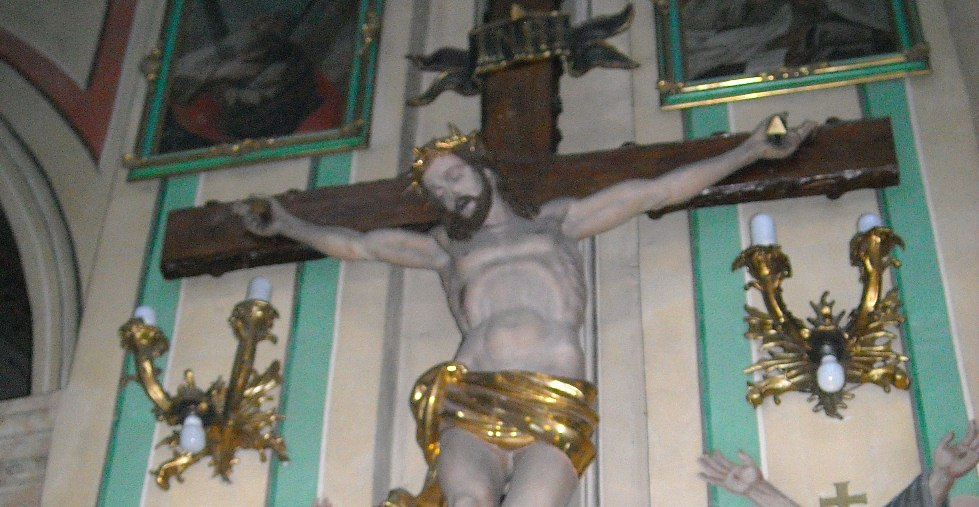 Św. Cyryl Jerozolimski: Nie bój się krzyża w chwilach walki