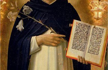 Książka na 800-lecie zakonu dominikańskiego