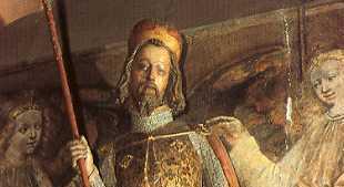 Wspomnienie św. Wacława