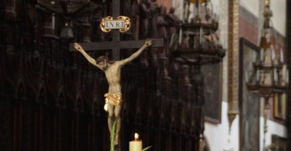 Pius XII: Msza św. to Ofiara Krzyża