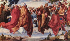 XXI niedziela zwykła (C), 25 VIII 2019 – komentarz do Ewangelii
