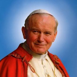 Św. Jan Paweł II: Prawo Boże jest gwarancją rozwoju wolności