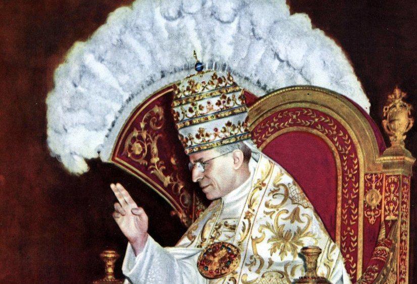 Pius XII: Trzeba nawracać, zapraszać do Kościoła. Ale nigdy pod przymusem!