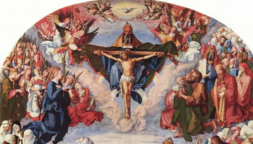 Uroczystość Wszystkich Świętych, 1 listopada 2020 – komentarz do Ewangelii
