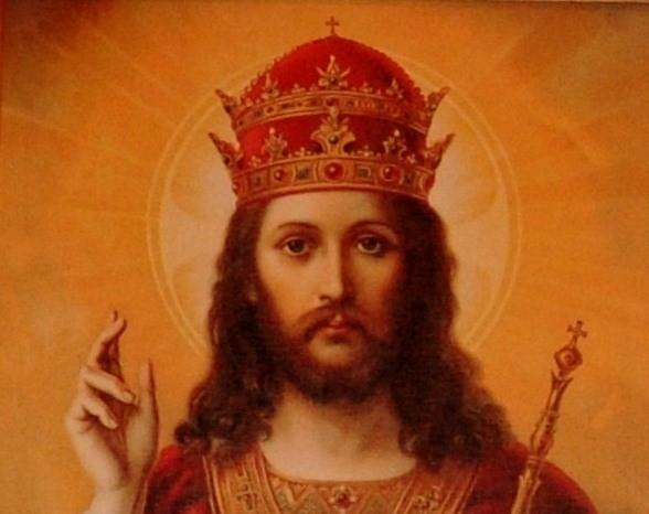 Święto ku czci Kapłaństwa Chrystusa