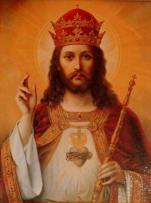 Uroczystość Jezusa Chrystusa, Króla Wszechświata 2019 – komentarz do Ewangelii