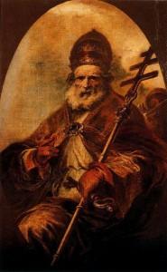 Herrera-mozo-San-Leon-Wielki-Museo-del-Prado