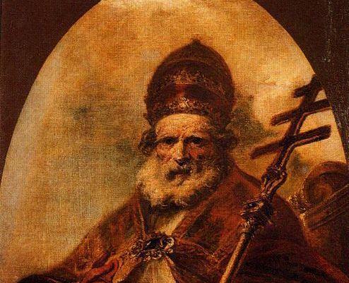 Wspomnienie św. Leona Wielkiego