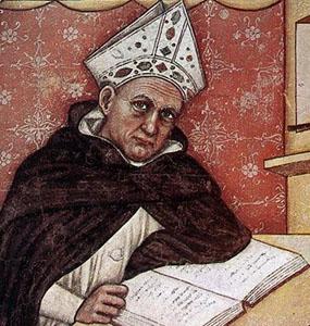 Wspomnienie św. Alberta Wielkiego