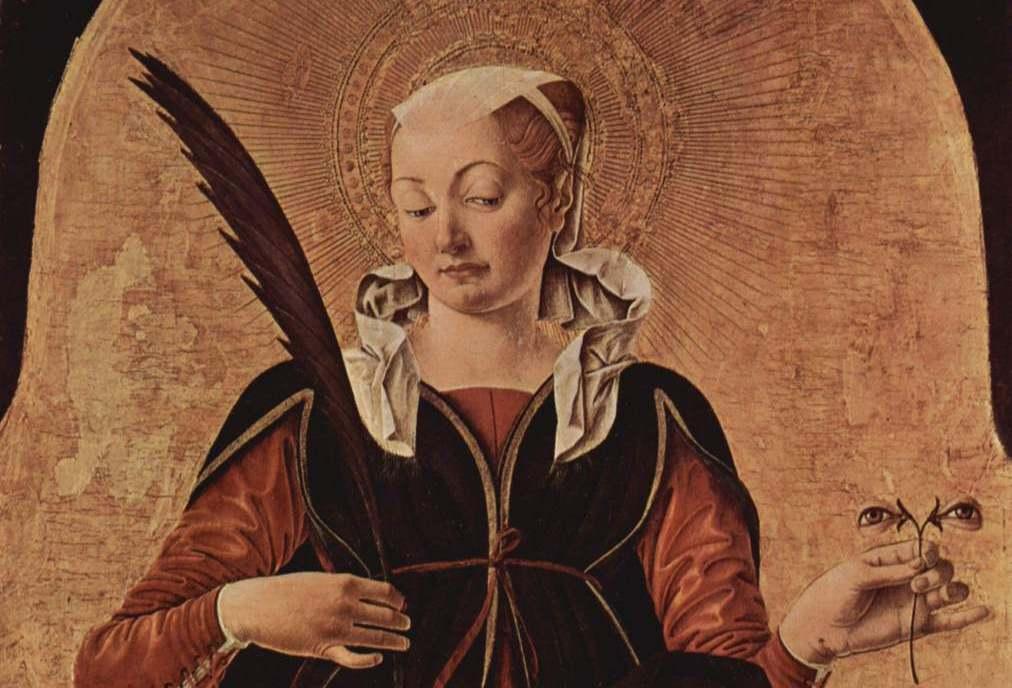 Wspomnienie św. Łucji