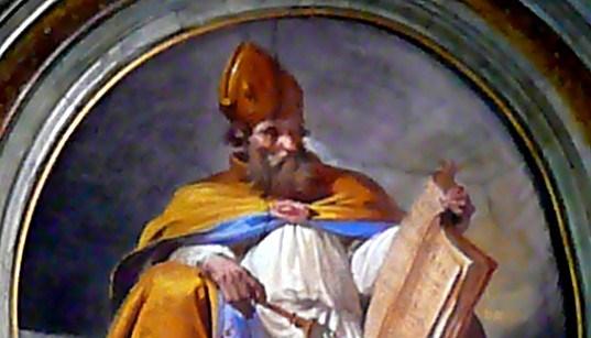 Wspomnienie św. Ambrożego