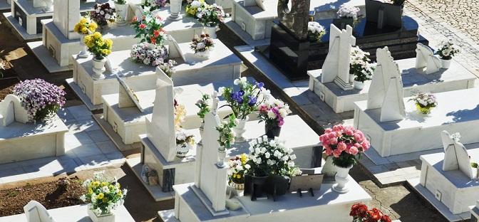 Inwentaryzacja Cmentarza