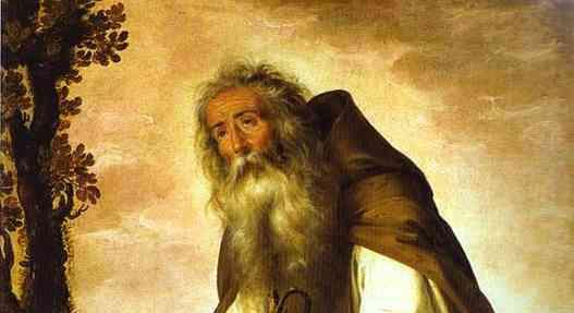 Wspomnienie św. Antoniego Opata