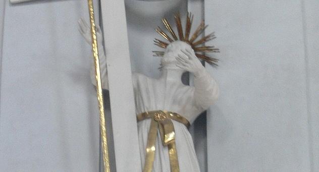 Wspomnienie św. Pawła Miki i Towarzyszy