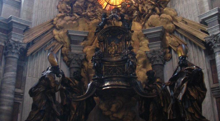Święto katedry św. Piotra Apostoła