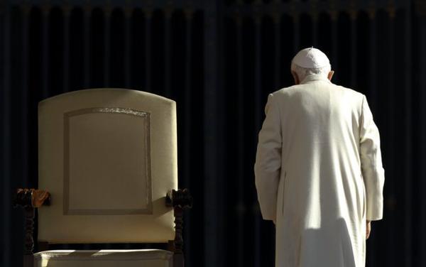 Rok po ogłoszeniu abdykacji Benedykta XVI. Nie tylko wspomnienia