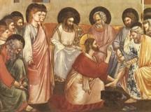 Eucharystia, kapłaństwo, służba