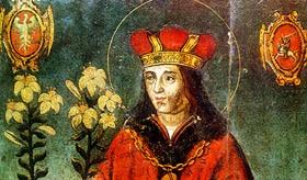 Święto św. Kazimierza królewicza