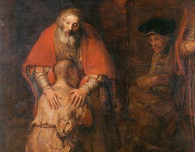 IV Niedziela Wielkiego Postu (C), 31 III 2019 – komentarz do Ewangelii