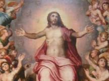 Benedykt XVI: Wieczność to zanurzenie się w oceanie nieskończonej miłości