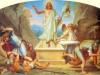 Poniedziałek Wielkanocny, 5 kwietnia 2021 – komentarz do Ewangelii