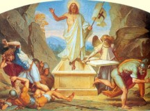 Niedziela Zmartwychwstania Pańskiego (A), 20 IV 2014 – komentarz do Ewangelii