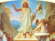 Niedziela Zmartwychwstania Pańskiego, 16 IV 2017 – komentarz do Ewangelii