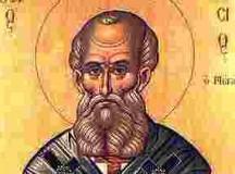Wspomnienie św. Atanazego
