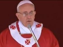 Franciszek: Kiedy wykraczamy poza doktrynę Kościoła, nie trwamy w zjednoczeniu z Bogiem