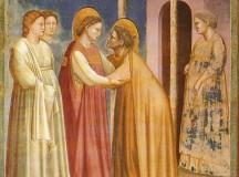 Święto Nawiedzenia Najświętszej Maryi Panny