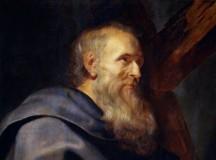 Święto Świętych Filipa i Jakuba