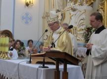 Odpust ku czci św. Antoniego w Ratowie – relacja