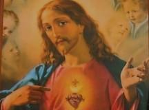 Serce Jezusa symbolem miłości Zbawiciela