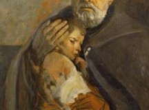 Ulubione modlitwy. Litania do św. Brata Alberta Chmielowskiego