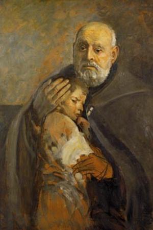 Sw_Brat_Albert_by_Leon_Wyczółkowski_(1901-1902)
