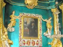 O. Salij: Święte obrazy przybliżają nas do Chrystusa