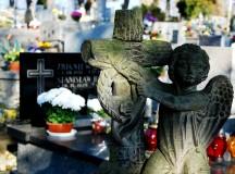 Mało znane pkty Kodeksu prawa kanonicznego. 17: W przypadku domniemanej śmierci współmałżonka