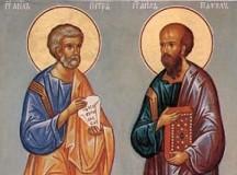 Piotra i Pawła – komentarz do Ewangelii