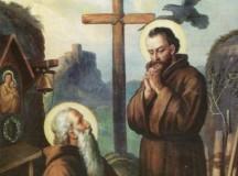 Wspomnienie Świętych Andrzeja Świerada i Benedykta