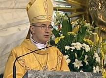 Bp Jan Wątroba objął rządy w diecezji rzeszowskiej