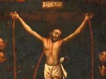Św. Kasper del Bufalo: Kult Krwi Chrystusa streszczeniem wiary chrześcijańskiej