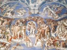 I Niedziela Adwentu (B), 30 XI 2014 – komentarz do Ewangelii